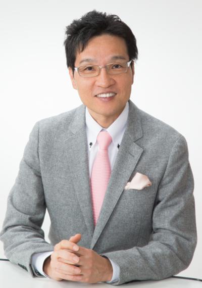 院長:医学博士 飯田資浩